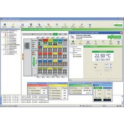 Softvér WAGO 759-302/000-923 I/O-CHECK 759-302/000-923