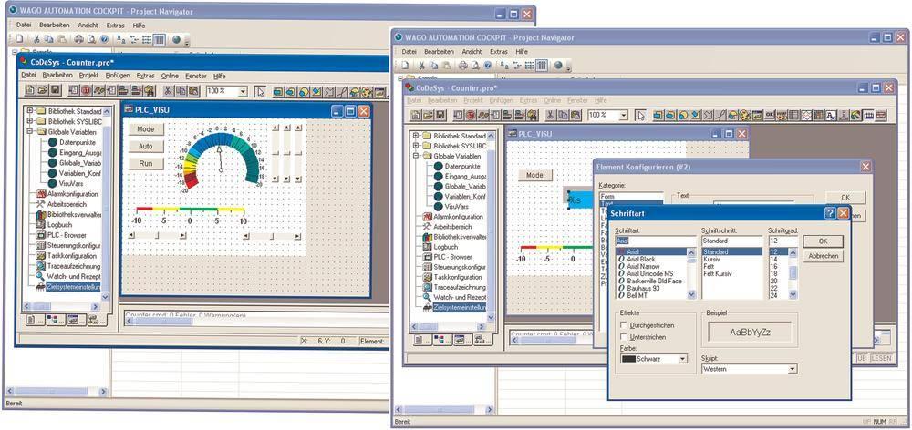 Software pro PLC WAGO 759-916 AUTOMATION COCKPIT®
