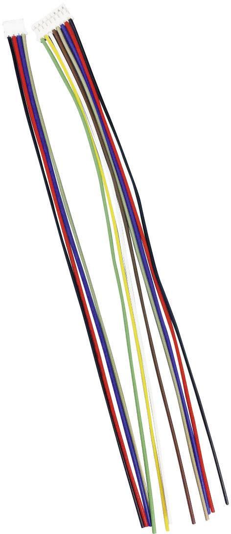 Kabel pro řízení krokového motoru Trinamic TMCM-1021-CABLE (71-0012)
