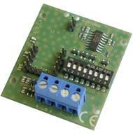 Vysílací modul SVS Nachrichtentechnik TX-121 Max. dosah: 1000 m 4.5 V/DC, 16 V/DC