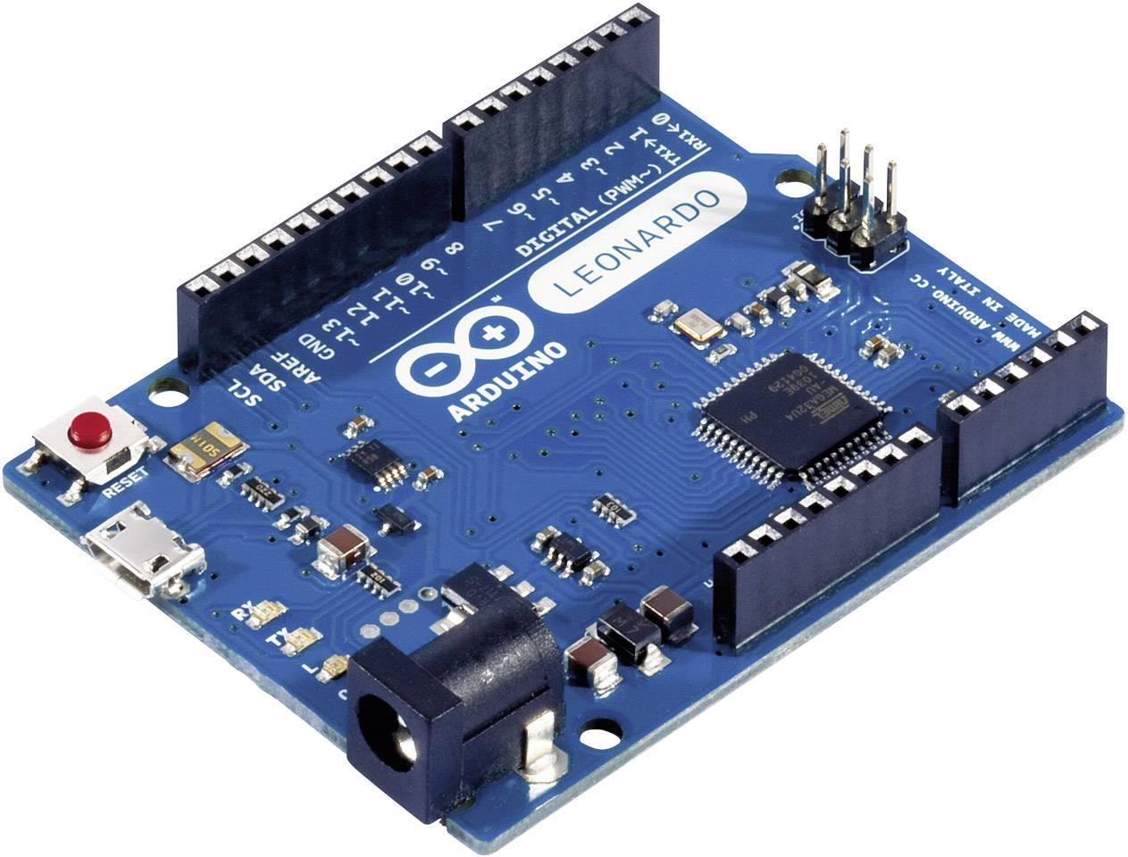 Programovateľná doska Arduino Platine 65163