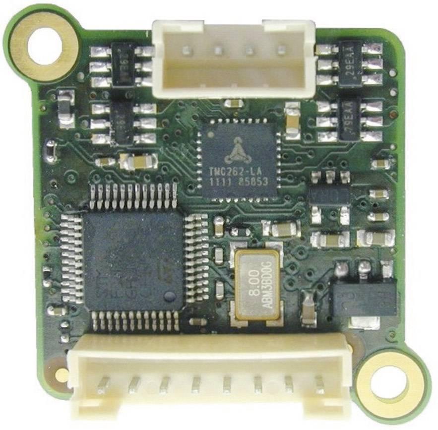 Regulátor krokového motora Trinamic TMCM-1021, 0.7 A