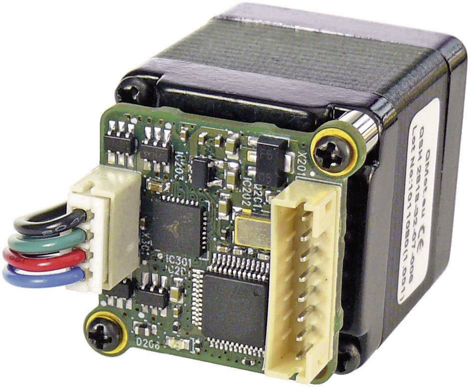 Krokový motor s řízením PANdrive Trinamic PD28-1-1021-TMCL (30-0149)