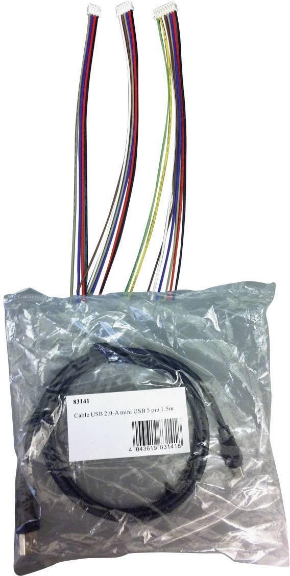 Kabel pro řízení krokového motoru Trinamic TMCM-1140-CABLE (71-0019)