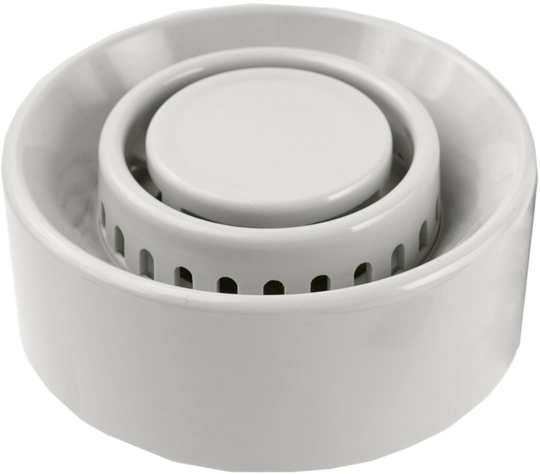 Signalizační siréna ComPro PSW.90120 weiß PSW.90120, stálý tón, jednotónová siréna, 110 V, 110 dB, IP44