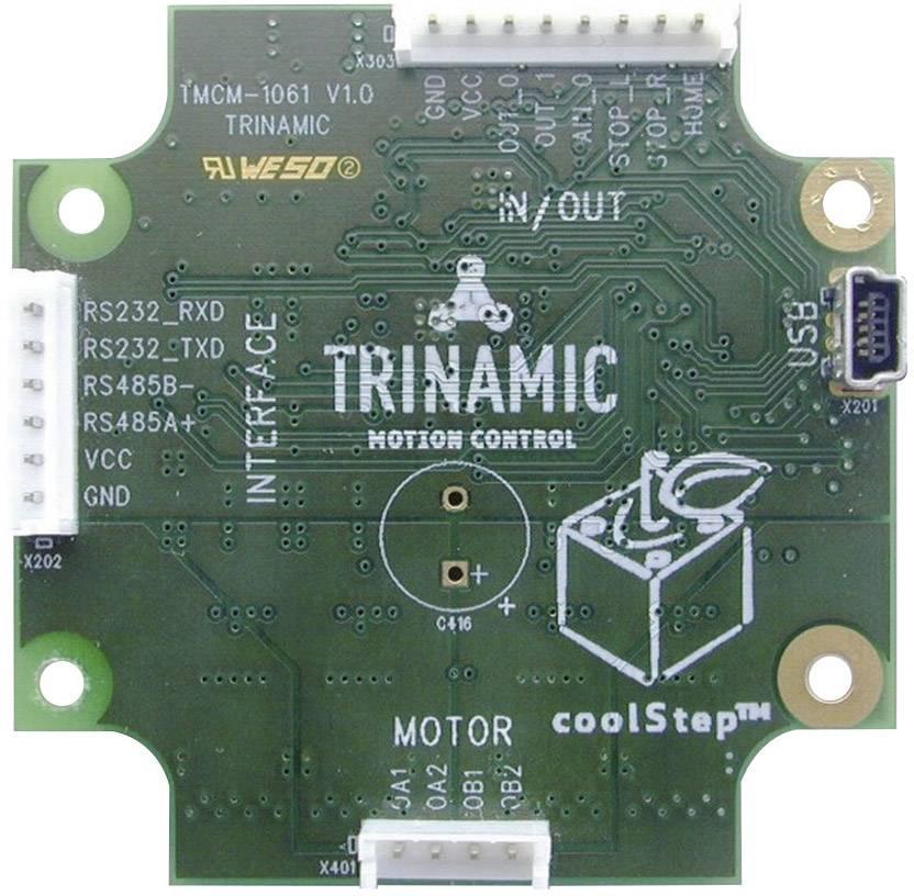 1osé řízení motoru Trinamic TMCM-1161 (10-0185)