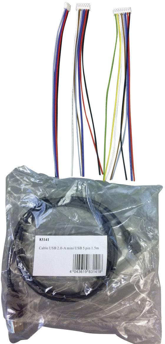 Kabel pro řízení krokového motoru Trinamic TMCM-1161-CABLE (71-0013)