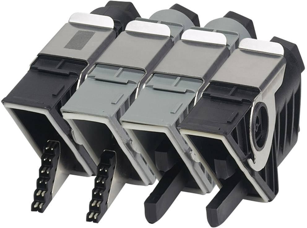 Přípojka sběrnice pro PLC Phoenix Contact IBS RL 24 ADAP-M23/T DI, 2734235