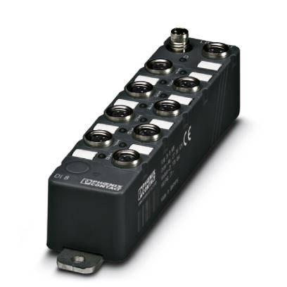 Přípojka sběrnice pro PLC Phoenix Contact FLM DI 8 M8 2773348 24 V/DC