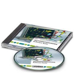 Software pro PLC Phoenix Contact AX SW SUITE DEMO, 2985660 1 ks