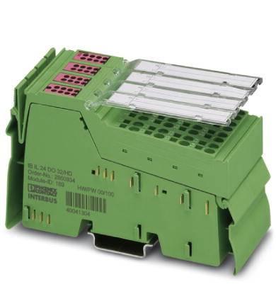 Rozšiřující modul pro PLC Phoenix Contact IB IL 24 DO 32/HD-PAC 2862822, 1 ks