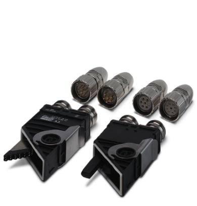 Konektor pro PLC Phoenix Contact IBS CCO-PSM/L, 2759906 1 ks