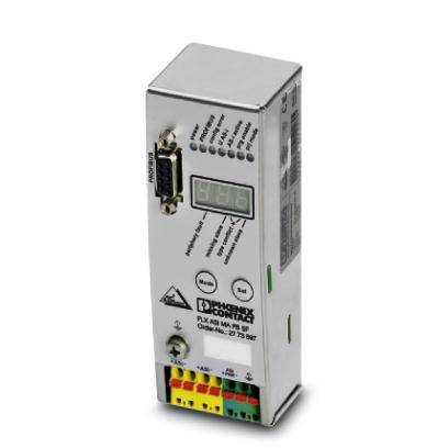 Rozšiřující modul pro PLC Phoenix Contact FLX ASI MA PB SF 2773597