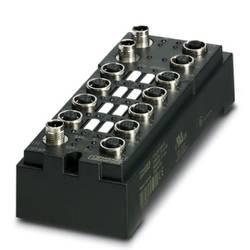 Přípojka sběrnice pro PLC Phoenix Contact FLM DIO 8/8 M12 2736848 24 V/DC