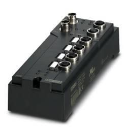 Přípojka sběrnice pro PLC Phoenix Contact FLM AO 4 SF M12 2736466 24 V/DC
