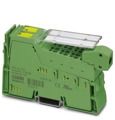 Rozšiřující modul pro PLC Phoenix Contact IB IL AO 1/SF-PAC 2861315, 1 ks