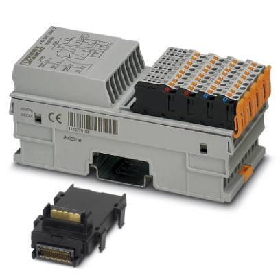 Rozšiřující modul pro PLC Phoenix Contact AXL F CNT2 INC2 1F 2688093, 1 ks