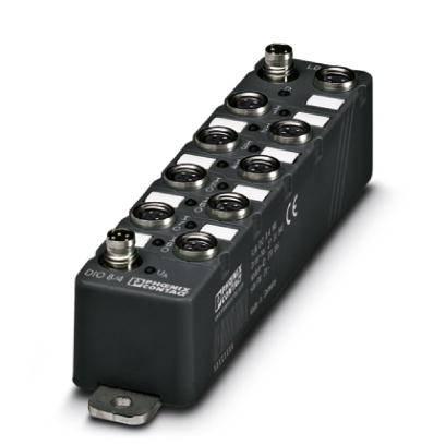 Přípojka sběrnice pro PLC Phoenix Contact FLM DIO 8/4 M8 2773351 24 V/DC
