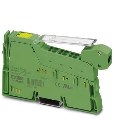 Rozšiřující modul pro PLC Phoenix Contact IB IL AO 1/U/SF-PAC 2861399, 1 ks