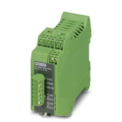 Modem Phoenix Contact PSI-MODEM-SHDSL/SERIAL Provozní napětí 24 V/DC