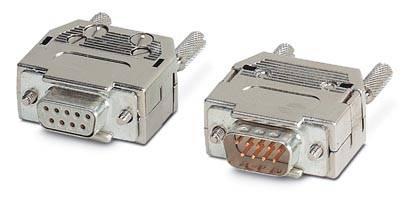 Konektor pro PLC Phoenix Contact IBS DSUB 9/L, 2758473 1 ks