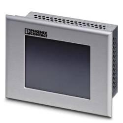 Dotykový panel s integrovaným ovládáním pro PLC Phoenix Contact TP 04M 2985152, 24 V/DC