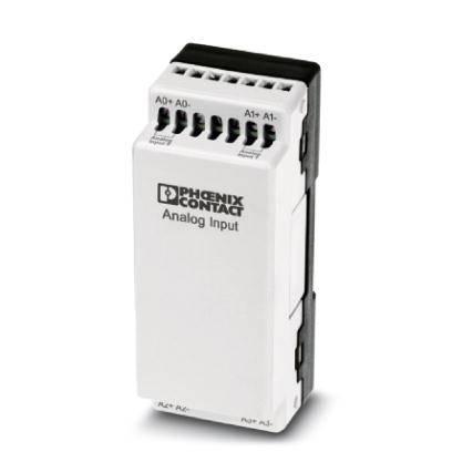 Komunikační modul pro PLC Phoenix Contact NLC-IO-2AI-2AO-01 2701040 24 V/DC