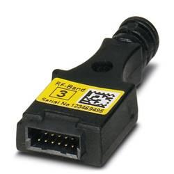 Modul dálkového ovládání pro PLC Phoenix Contact RAD-CONF-RF3 2902814