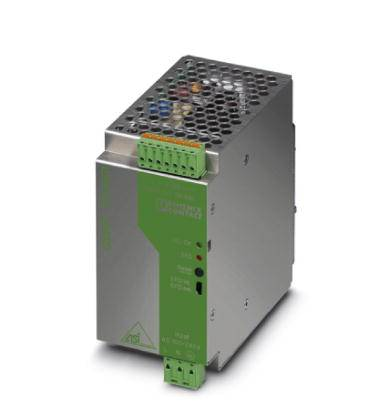 Napájecí modul pro PLC Phoenix Contact ASI QUINT 100-240/4.8 EFD 2736699