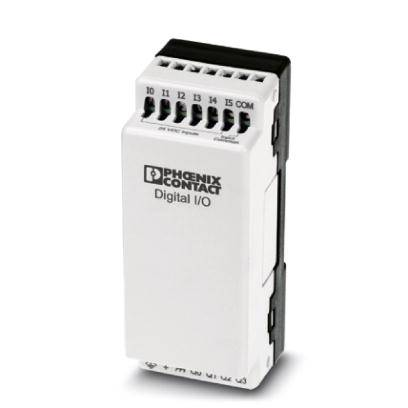 Rozšiřující modul pro PLC Phoenix Contact NLC-IO-03I-04QRD-05A 2701328 24 V/AC, 24 V/DC