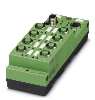 Rozšiřující modul pro PLC Phoenix Contact FLS IB M12 DI 16 M12 2736314 24 V/DC