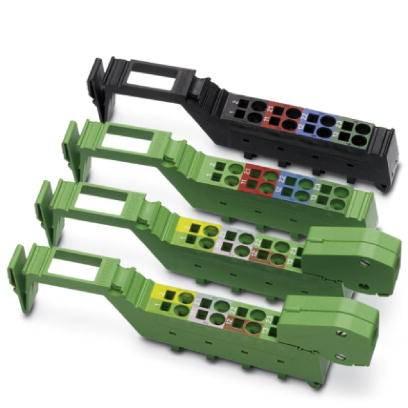 Konektor pro PLC Phoenix Contact IB IL BK-PLSET/CP/N, 2861111