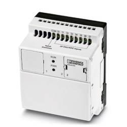 Rozšiřující modul pro PLC Phoenix Contact NLC-050-024X-08I-04QRX-05A 2701056 24 V/AC, 24 V/DC