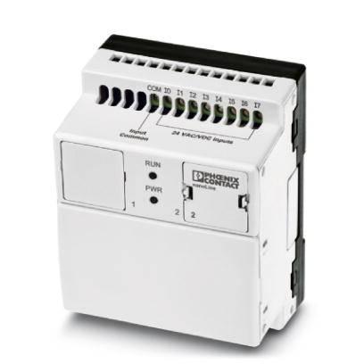 Rozšiřující modul pro PLC Phoenix Contact NLC-055-024D-08I-04QRD-05A 2700464 24 V/DC