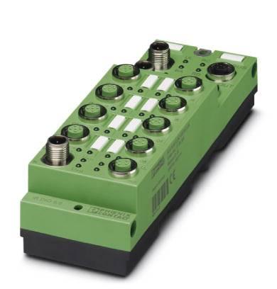 Rozšiřující modul pro PLC Phoenix Contact FLS IB M12 DIO 8/8 M12 2736385 24 V/DC