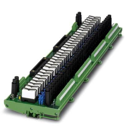 Rozšiřující modul pro PLC Phoenix Contact UM-2KS50/32-MR/21/ADV551/SO179, 2310235 1 ks