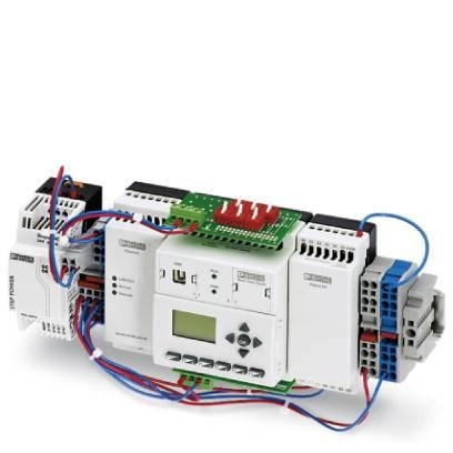 Startovací sada pro PLC Phoenix Contact NLC-START-04 2701483