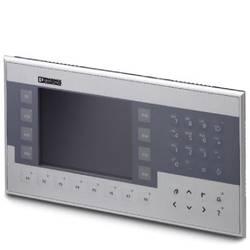 Dotykový panel s integrovaným ovládáním pro PLC Phoenix Contact OT 6M 2985149, 24 V/DC