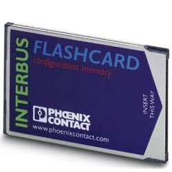 Paměťový modul pro PLC Phoenix Contact IBS MC FLASH 2MB, 2729389 1 ks