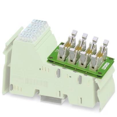 Vložka do předního panelu pro PLC Phoenix Contact FLKM 14-PA-INLINE/32, 2302777 1 ks