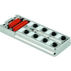 Pasivní box senzor/aktor Weidmüller SAI-8-MM 5P M12 UT 1783491000, 2 ks