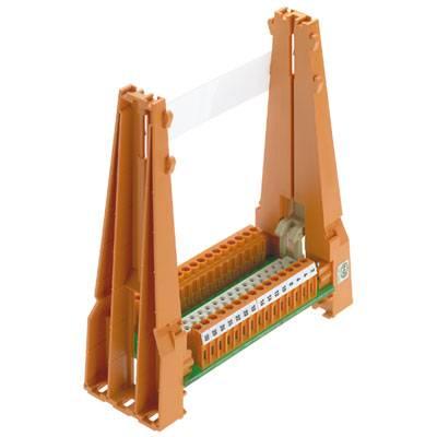 Držák zásuvných karet Weidmüller 0586661001, (d x š x v) 47.5 x 131 x 144 mm, SKH 31 LP RH1, 1 ks