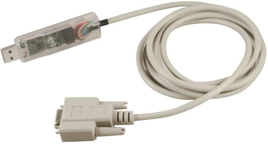 Hlídací pes Stick Deditec USB Watchdog USB, 2 reléové výstupy