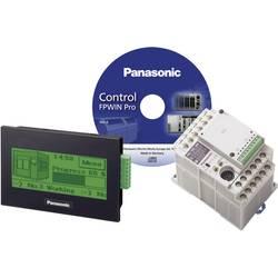 Startovací sada pro PLC Panasonic KITGT02FPXC14R KITGT02FPXC14R 115 V/AC, 230 V/AC, 240 V/AC