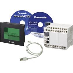 Startovací sada pro PLC Panasonic KITGT05FPXC30R KITGT05FPXC30R 115 V/AC, 230 V/AC, 240 V/AC