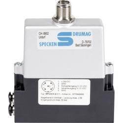 Tlakový regulátor Specken Drumag RP020/0-8/1/1, 0 do 8 bar