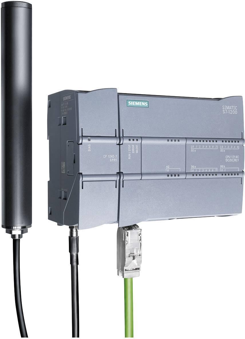 PLC rozširujúci modul Siemens 6GK7242-7KX30-0XE0 6GK7242-7KX30-0XE0
