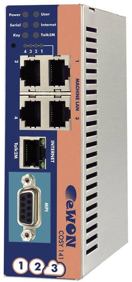 Router pro dálkový přístup LAN, MPI , Profibus Wachendorff WEC51460 12 V/DC, 24 V/DC
