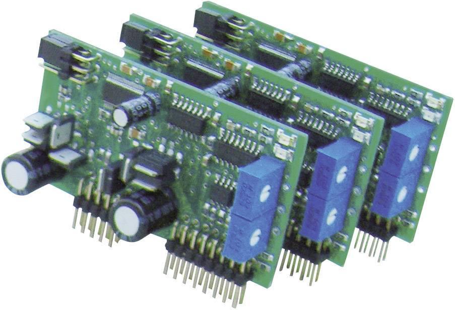 Modul koncových stupňů pohonu motoru SMCflex-ME1000, 1 A, 230 V