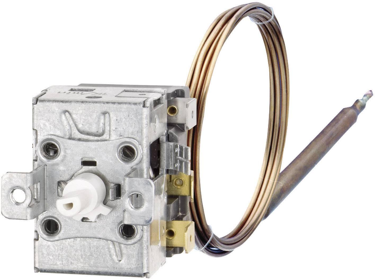 Zabudovateľný bezpečnostný termostat Jumo, 20 - 90 °C